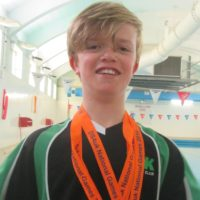 Isaac Johnstone triumphs at National Dwarf Games