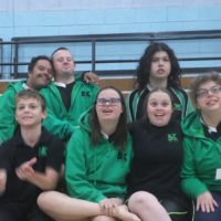 Disability Squad attend National Partnership Swimming Competition in Liverpool