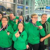 Special Olympic Y&H Regional - November 2019
