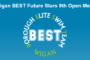 Wigan Best Future Stars 9th Open Meet 15th- 17th November 2019