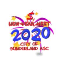 Sunderland New Year Meet- 10th- 12th January 2020