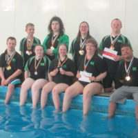 MAY SUCCESSES FOR DISABILITY SQUAD